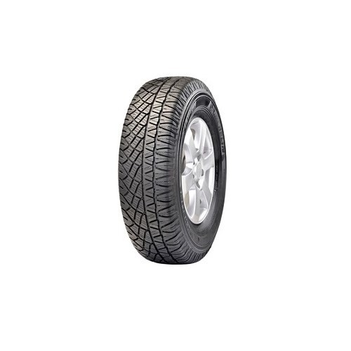 Michelin 225/55R17 101H XL Latitude Cross Oto Lastik