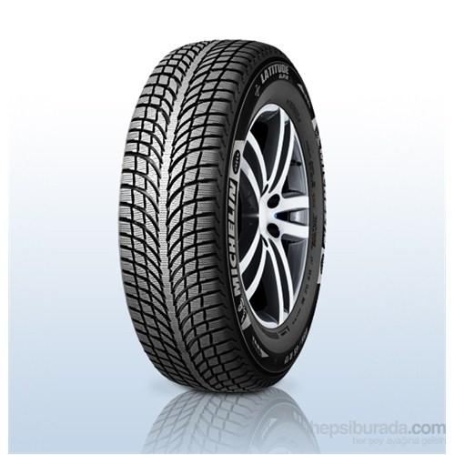 Michelin 275/45R20 110V XL Latitude Alpin LA2 GRNX Kış Lastiği
