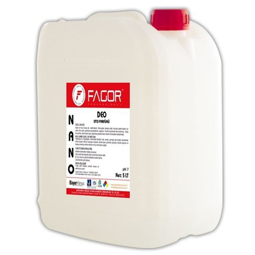 Bayerkimya Fagor Nano Deo Oto Parfümü ( Cooltime ) 4,9 Kg
