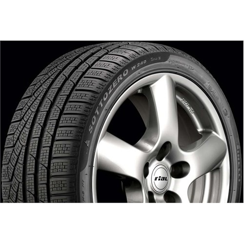 Pirelli 225 45 R 18 91 H Rft W210 Szero Sıı Kış Lastiği