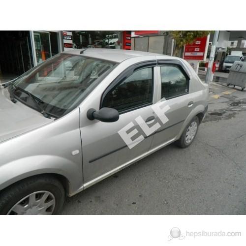Elf Dacia Logan Mugen Cam Rüzgarlığı
