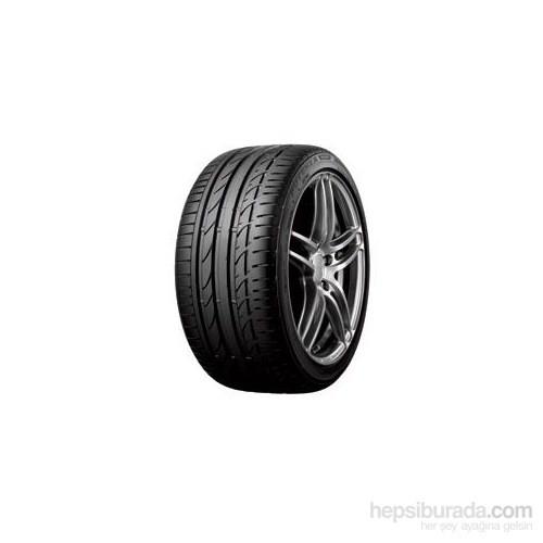 Bridgestone 255/40R18 99Y Xl S001 Yaz Lastiği