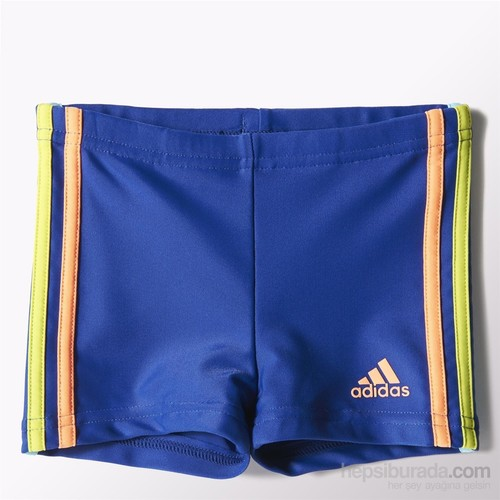 Adidas S17917 3S Inf Boxer Bebek Boxer Yüzücü Mayosu