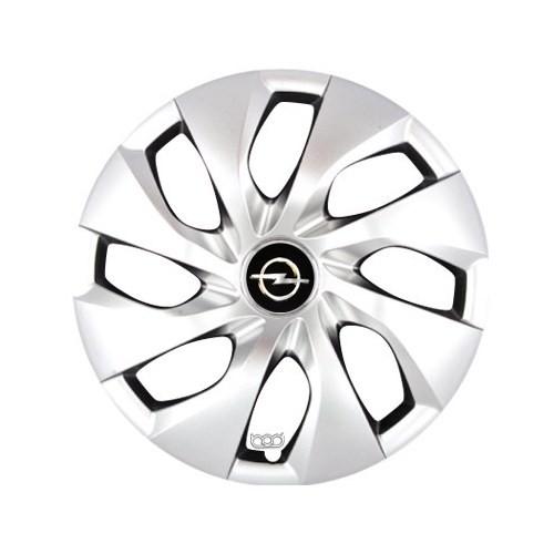 Bod Opel 16 İnç Jant Kapak Seti 4 Lü 616