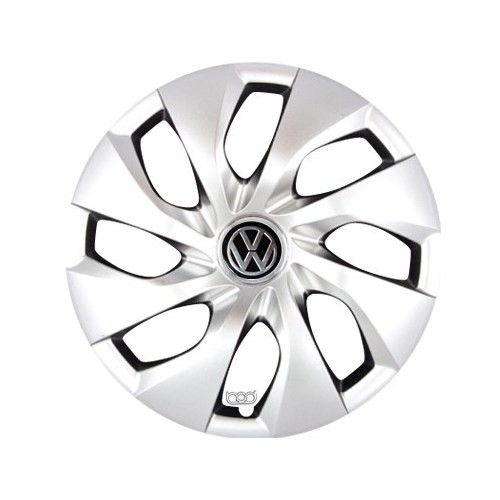 Bod Volkswagen 16 İnç Jant Kapak Seti 4 Lü 616