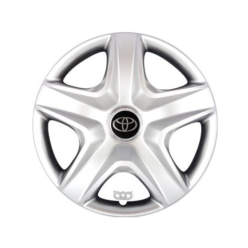Bod Toyota 16 İnç Jant Kapak Seti 4 Lü 618