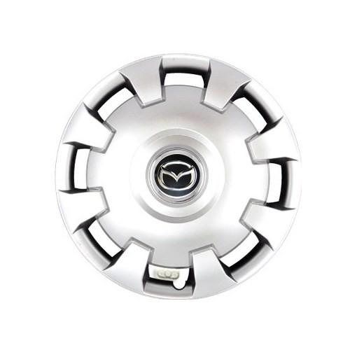 Bod Mazda 13 İnç Jant Kapak Seti 4 Lü 311