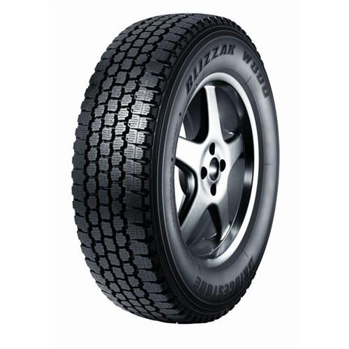 Bridgestone 205/75R16c 110/108R W800 Oto Lastik