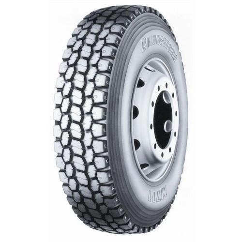 Bridgestone 8.5R17.5 121/120M M711 Hafif Ticari Lastik