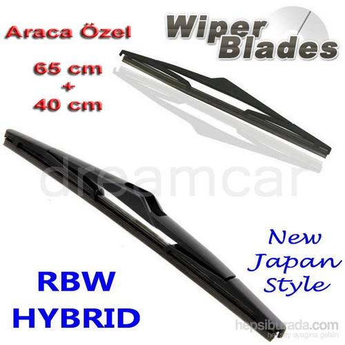 Rbw Hybrid Mazda Cx-7 2007 Ve Sonrası Kasa İçin Muz Silecek Takım 65Cm+40Cm 192602