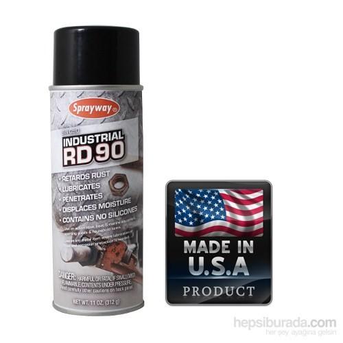 Sprayway Sprey Yağlayıcı Pas Sökücü Çok Amaçlı 090294