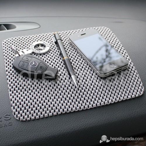 Dreamcar Gri Kaydırmaz Torpido Ped 1. Kalite (460 Gr/m2) 3301102