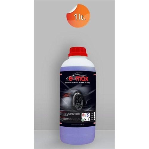 E-max 1 Kg 5/1 Çoğaltılabilir Konsantre Lastik Parlatıcı 090212