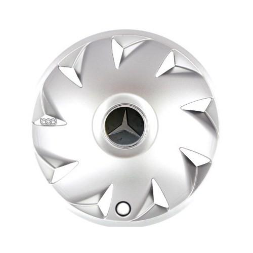 Bod Mercedes 14 İnç Jant Kapak Seti 4 Lü 410