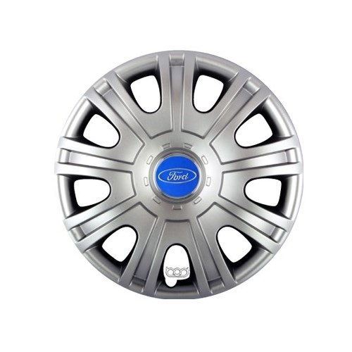 Bod Ford 15 İnç Jant Kapak Seti 4 Lü 519