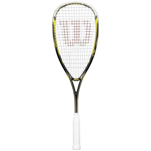 Wilson The Ripper 140 Blx Squash Raket