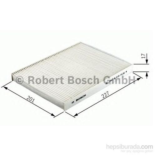 Bosch - Polen Filtresi Sportage 2.0 Crdi 4X4 2004-2008 - Bsc 1 987 432 170