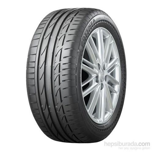 Bridgestone 245/45R17 95W S001 Rft Yaz Lastiği
