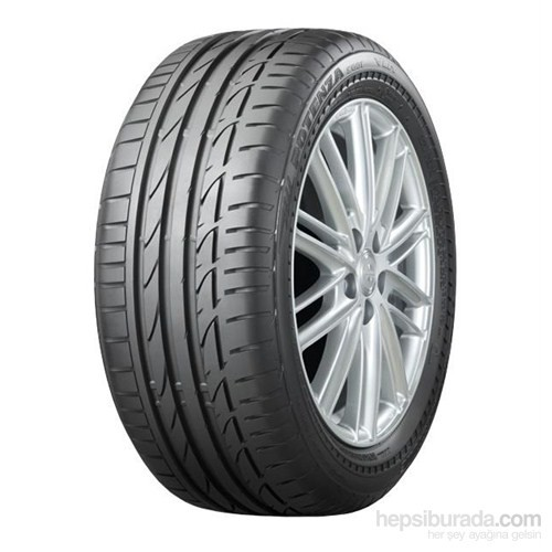 Bridgestone 245/35R18 88Y S001 Rft Yaz Lastiği