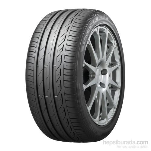 Bridgestone 205/60R15 91V T001 Yaz Lastiği