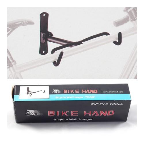 Bike Hand Yc-30F Bisiklet Duvar Askısı