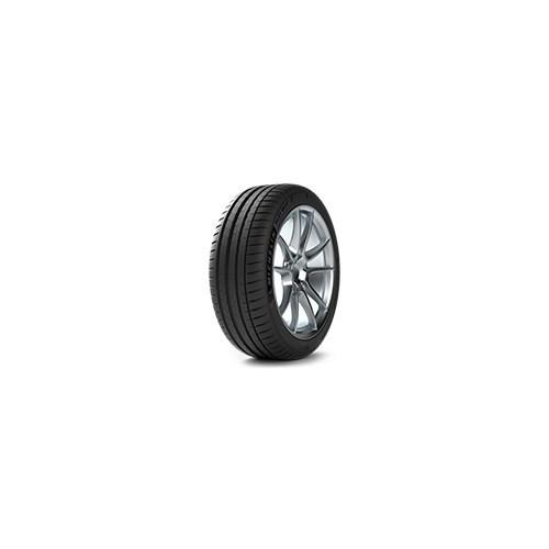Michelin 265/35 Zr18 97Y Xl Pilot Sport 4 Mi Yaz Oto Lastiği