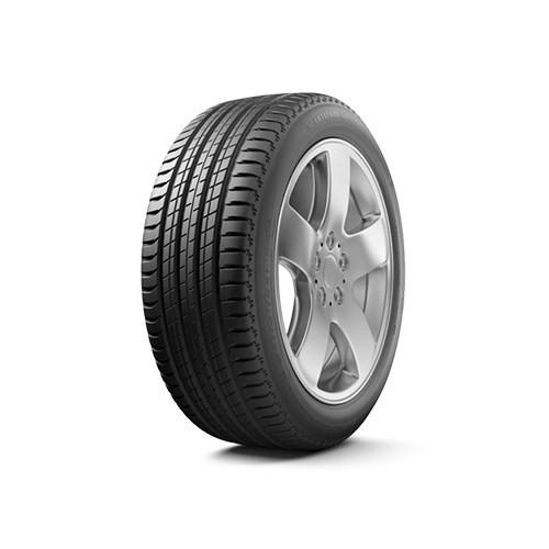 Michelin 245/60 R18 105H Tl Latitude Sport 3 Yaz Oto Lastiği