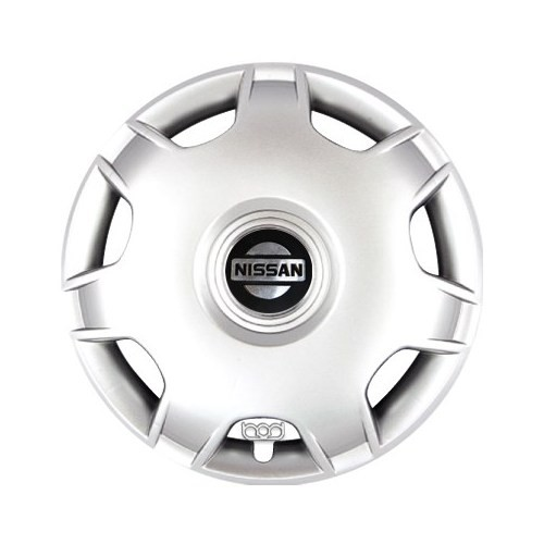 Bod Nissan 14 İnç Jant Kapak Seti 4 Lü 405