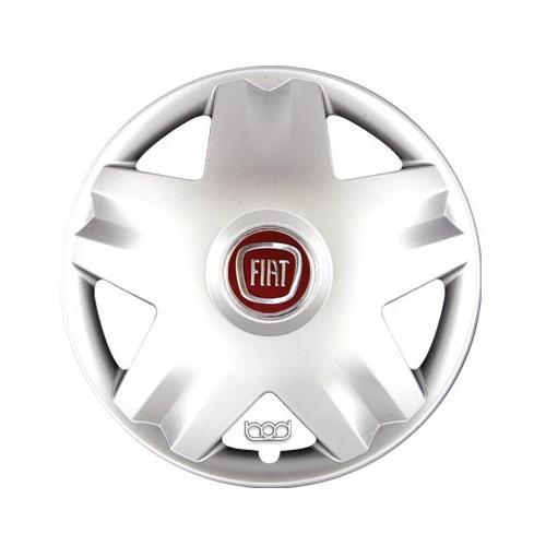 Bod Fiat 14 İnç Jant Kapak Seti 4 Lü 413