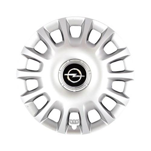 Bod Opel 14 İnç Jant Kapak Seti 4 Lü 414