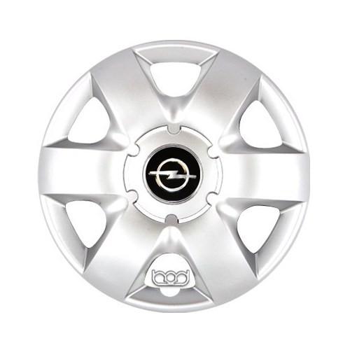 Bod Opel 14 İnç Jant Kapak Seti 4 Lü 415