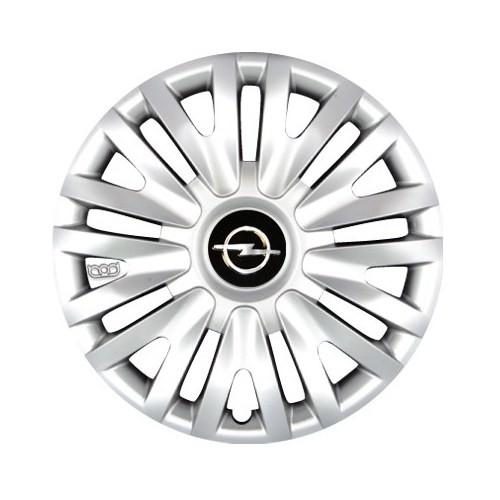 Bod Opel 14 İnç Jant Kapak Seti 4 Lü 417