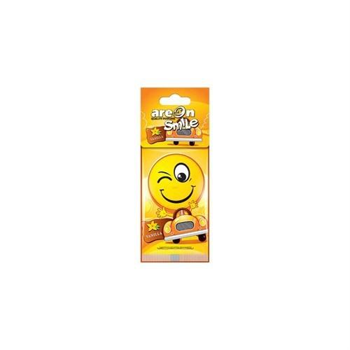 Areon Smiledry Asma Koku Vanılla 104145