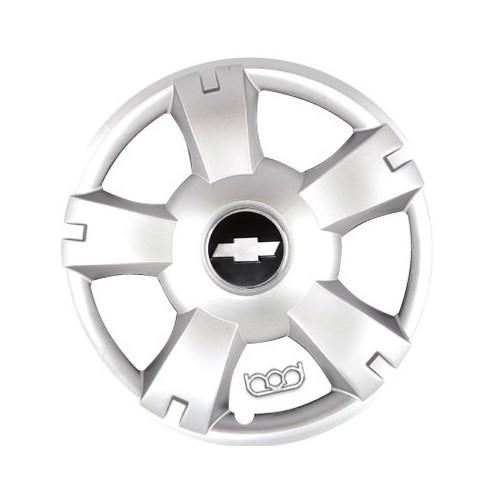 Bod Chevrolet 14 İnç Jant Kapak Seti 4 Lü 401