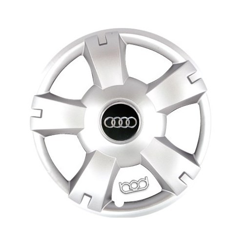 Bod Audi 14 İnç Jant Kapak Seti 4 Lü 401
