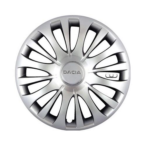 Bod Dacia 15 İnç Jant Kapak Seti 4 Lü 529