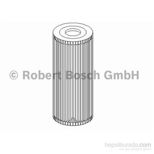 Bosch - Yağ Filtresi (Audı A3, A4, A6, Tt 2.0 Fsı/Tfsı; S) - Bsc 1 457 429 243