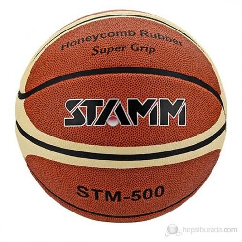 Stamm Stm-500 Basketbol Topu No:5