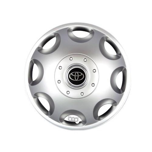 Bod Toyota 15 İnç Jant Kapak Seti 4 Lü 500