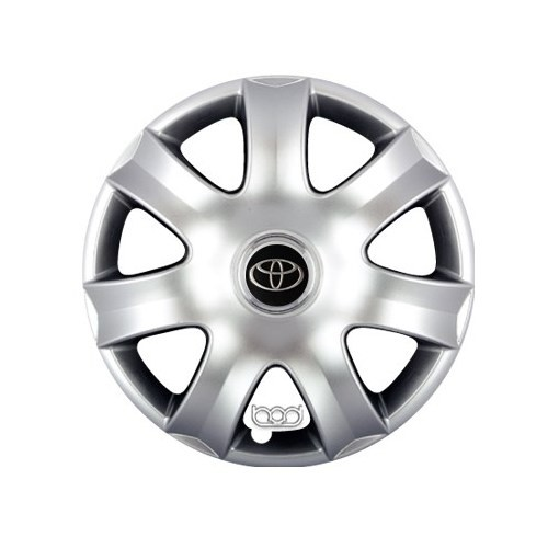 Bod Toyota 15 İnç Jant Kapak Seti 4 Lü 526