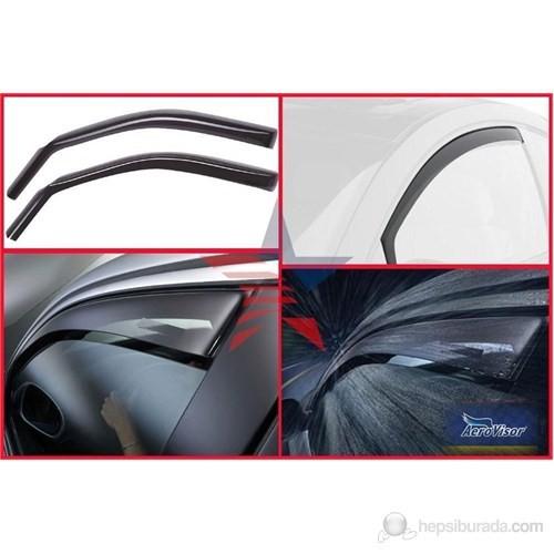AeroVisor® FIAT TIPO Ön Cam Rüzgarlığı SAĞ/SOL 42a025