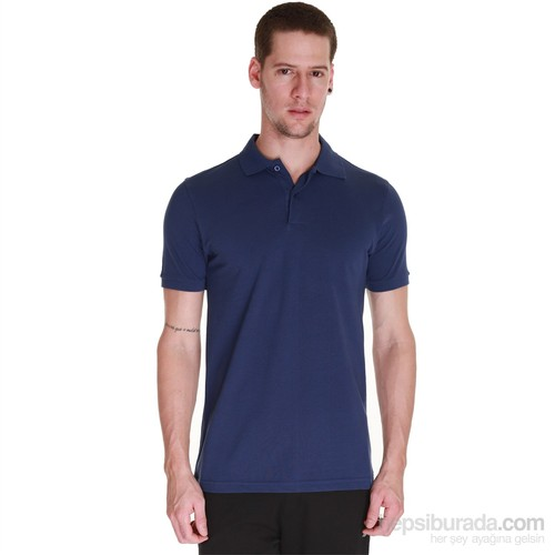 Sportive Erkek Polo Yaka T-Shirt