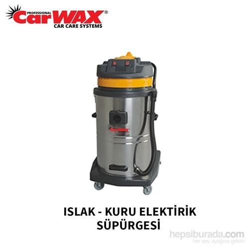 Carwax Islak Kuru Süpürge 2400 Watt