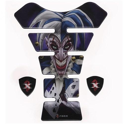 Tex Tx 13 Gambiler Clown Xrace Tank Pad