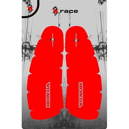 Xrace Txdh 01 Honda Yan Pad
