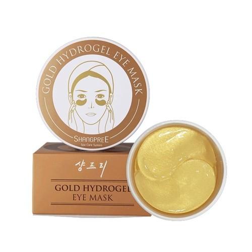 Beauty Eye - Gold Hydrogel Eye Mask