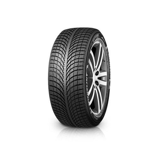 Michelin 255/60R17 110H Xl Latitude Alpin La2 Kiş Oto Lastiği