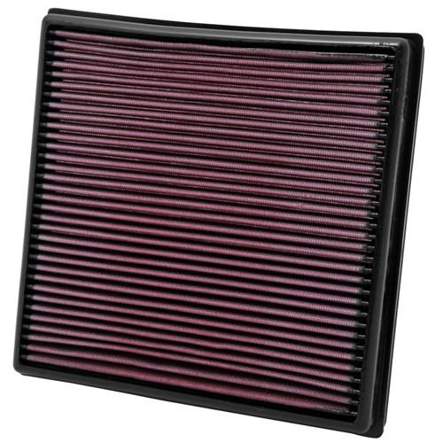 K&N 332964 Chevrolet Cruze Kutu İçi Hava Filtresi