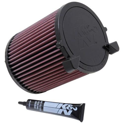 K&N E2014 Audı A3 Kutu İçi Hava Filtresi