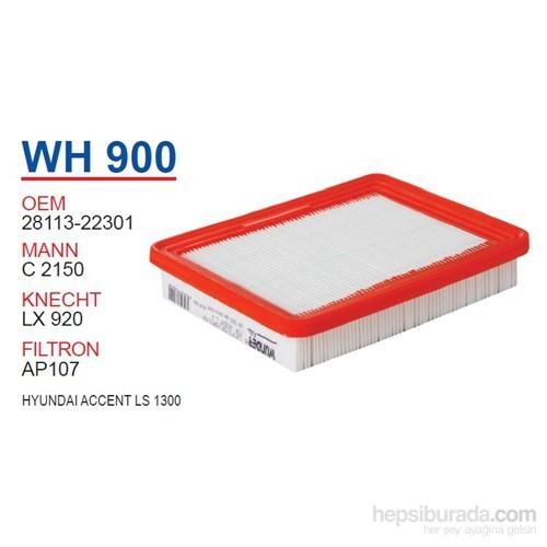 Wunder HYUNDAI ACCENT LS 1300 Hava Filtresi OEMNO:28113-22301